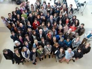 l'APLIUT, une grande famille au service de l'enseignement des langues vivantes en IUT