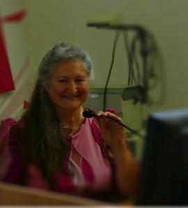 Le 40ème Congrès de l'APLIUT a été ouvert par la fondatrice de l'Association Anne Azam-Pradeilles