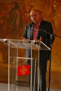 Jean-François Laffont, la passion de l'Occitanie